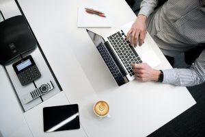 Når din hjemmeside bliver vigtigere end først antaget